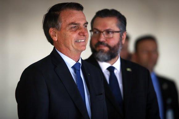 Brasil considera classificar o Hezbollah como grupo terrorista