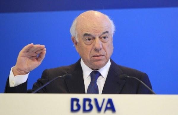 """Es importante que México no elija a un """"mesias populista"""" en 2018: director mundial de BBVA"""