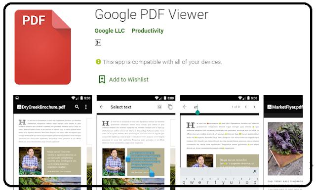 4 Aplikasi PDF Terbaik 2020