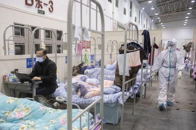 В Китае предупредили о вспышке нового смертельного вируса