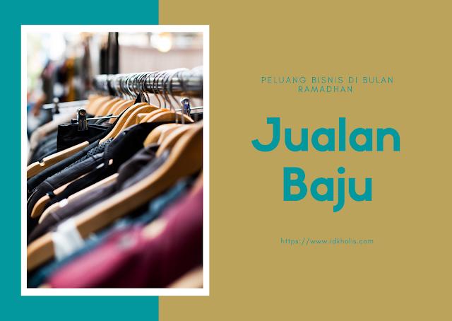 Peluang Bisnis di Bulan Ramadhan
