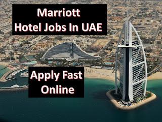 HOTEL JOB IN UAE, DUBAI JOBS 2019