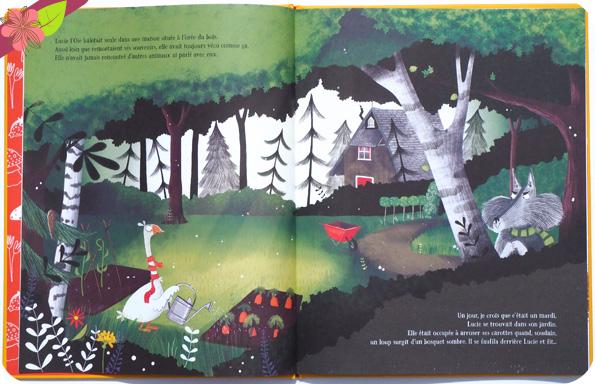 Oh là là, Lucie ! de Danny Baker et Pippa Curnick - Gautier-Languereau