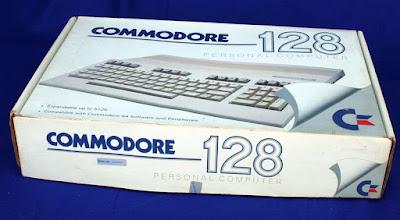 Recordando a los juegos exclusivos de Commodore 128