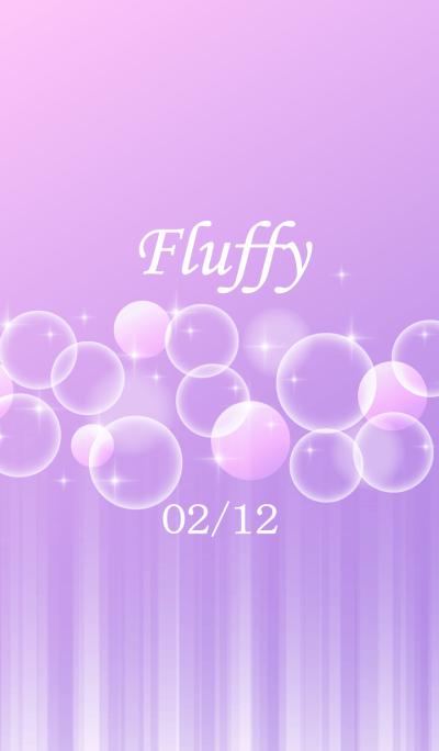 -Fluffy & Gradation type A 02/12-