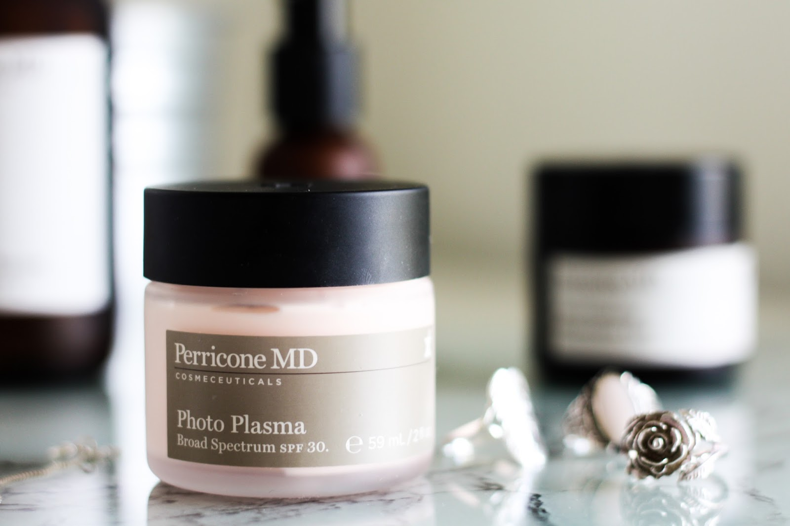 Perricone MD Photo Plasma review