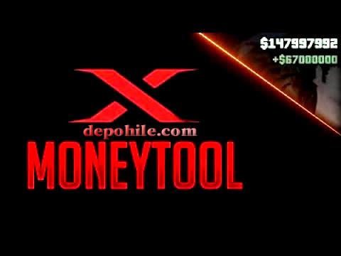 GTA 5 Online 1.53 LucaMod Bedava Para Hile 2021 (MoneyTool)