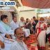 लक्ष्मीपुर : पूर्व मंत्री ने की कैम्पेनिंग, विकास के मुद्दे पर की वोट अपील