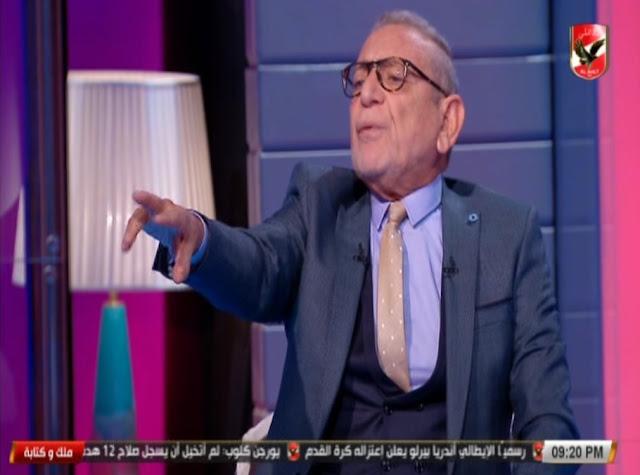عاجل | حارس مصر الاول فى الاهلى بداية من الموسم القادم