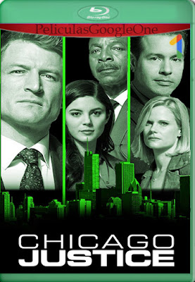 Chicago Justice – 1 Temporada (720p) [Latino-Inglés] [Google Drive] – By AngelStoreHD