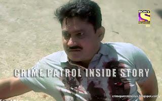 SHO Qayamuddin Ansari, Gaya, Murder, Bihar, Crime Patrol Ep 778, 17 March