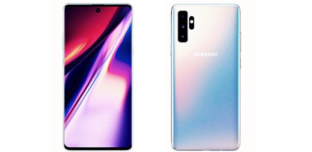 Samsung Galaxy Note 10 | ready to go official on 10th August