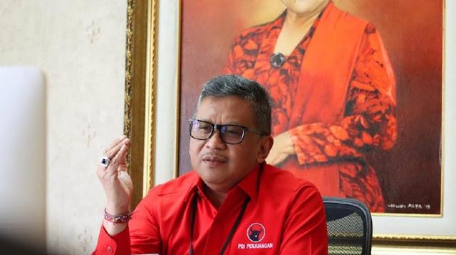 Kadernya Merasa Dilecehkan Politikus PKS, PDIP Tak Ambil Langkah Hukum