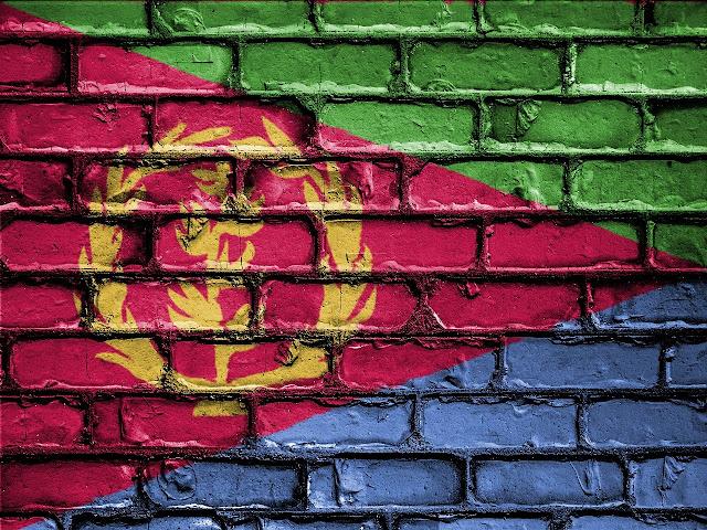Profil & Informasi tentang Negara Eritrea [Lengkap]