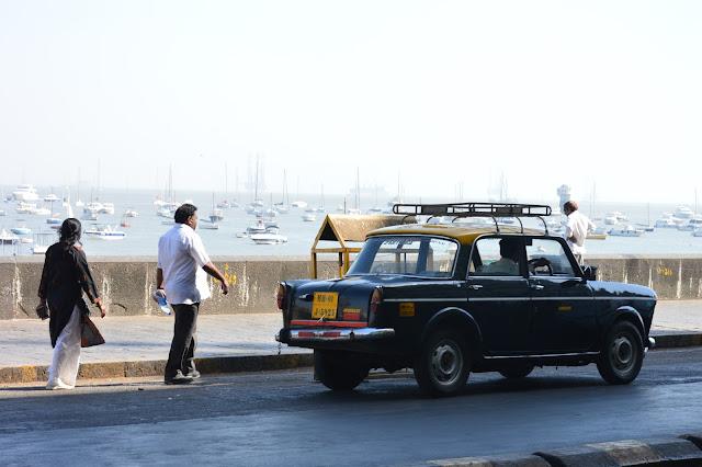Quai de Mumbai