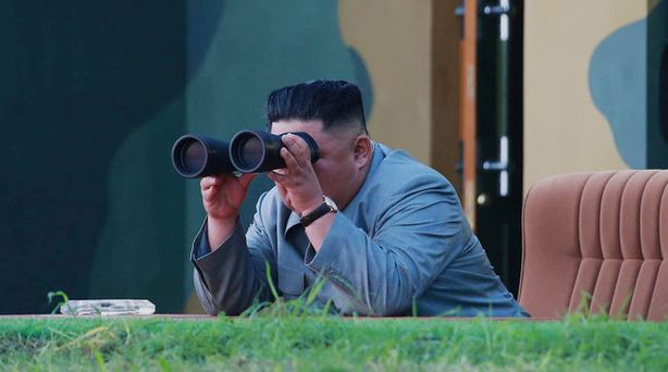 Missile launch: Kim Jong-un warned Seoul and Washington