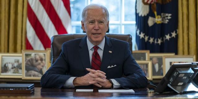 Buntut Kudeta Militer, Presiden AS Joe Biden Ancam Keluarkan Sanksi Untuk Myanmar