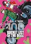 100 Bucket list of the dead tome 1 : la todo list de la mort