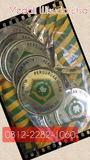 bikin medali wisuda di batam