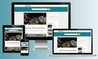 Download Piroamp AMP HTML Responsive Template