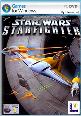 Star Wars Starfighter PC Full