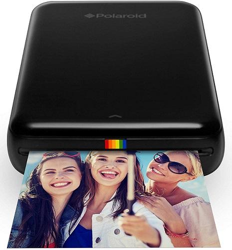 Descubre-las-mejores-impresoras-portátiles-para convertir tus selfies-en-papel-fotográfico-al-instante