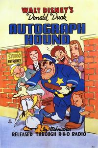 Watch The Autograph Hound Online Free in HD