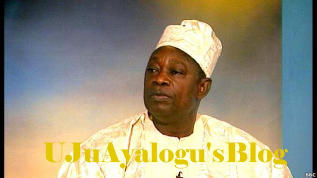 M.K.O Abiola's Children In Legal Battle Over Administration Of Company