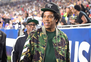 Jay-Z Restores Catalog Of Discography Back On Spotify