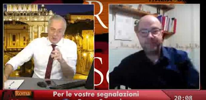 Punto trasporti – Le notizie di Odissea Quotidiana scelte per Roma di Sera 3 aprile 2020