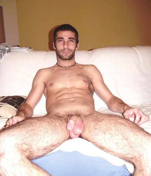 Gay hairy naked man gallery