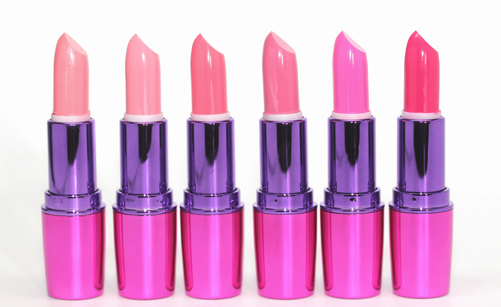 Kiss Beauty Fashion Colour Lipstick
