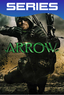 Arrow Temporada 6 Completa HD 1080p Latino