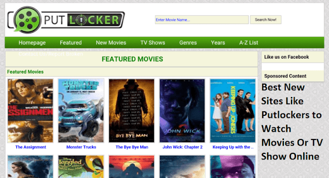Putlocker, putlocker site, current putlockers, putlockers 9 and putlocker movies