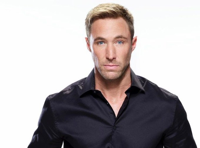 Soap Fave Kyle Lowder Joins New Series!