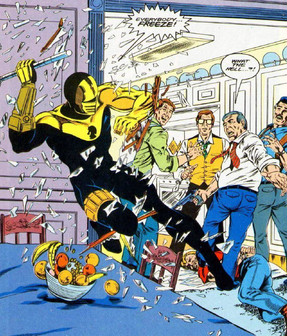 DC In The 80s: Paul Kupperberg Talks About The 1988