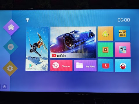 Latest Pakej Android TV Murah Full Channel & Movie