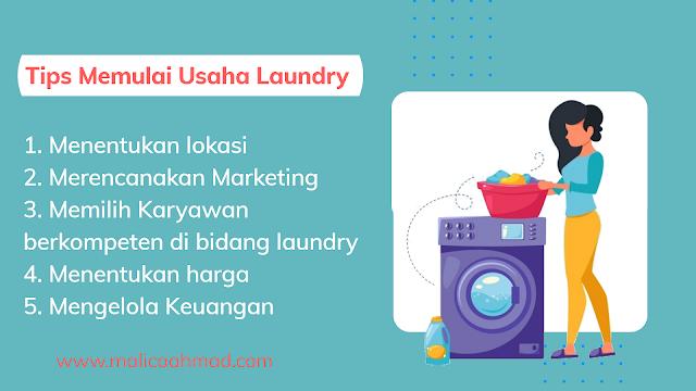 Kelebihan dan Kekurangan usaha laundry
