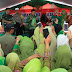 Dandim, Forpimda Kab. Blitar Dampingi Gubernur Jatim Silahturahmi Muslimat NU