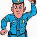 Roban Residencia Vestidos de Policia  en puerto rico