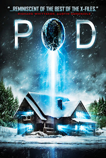 Watch Pod (2015) movie free online