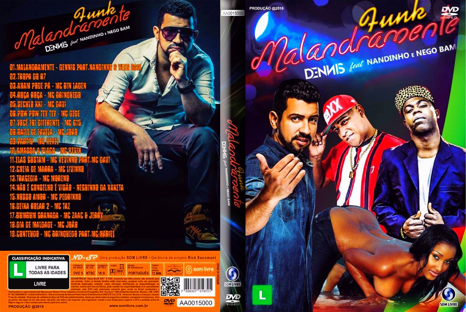 Download Funk Malandramente DVD-R mEpgOQb