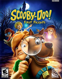 Cheat Scooby-Doo! First Frights PSP PPSSPP