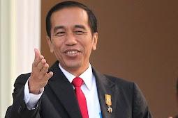 Jokowi Akan Paksa PNS Untuk Pindah ke Ibu Kota Baru (IKN) ke Kalimantan Timur