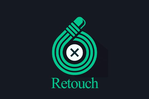 download RETOUCH Photo Editor PRO version FREE