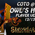 Owl's Head Player Vendors, COTO @ 2100g (3/13/2017) 💰 Shroud Of The Avatar Gameplay (Market Watch)