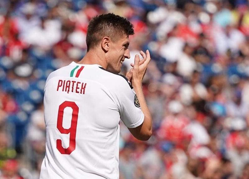Misteri Kostum Nomor 9 AC Milan - igwojciech.wygwizdow