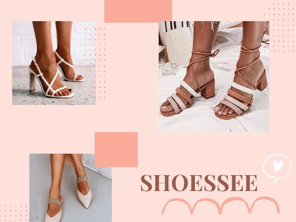 Loja Online - Shoessee