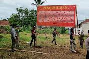 Tidak Terima Kehilangan Tanah 1,7 Hektar Guru Besar IPB Mengadu ke Jokowi dan Kapolri