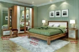 3 Bedroom Set Modern Terbaik Jual Bedroom Set Jakarta Oscar Furniture
